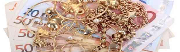 Compro Oro, Perché Acquistano Oro Usato ed Anche Rotto