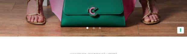 Cristian Marcucci: le borse in pelle artigianali senza tempo