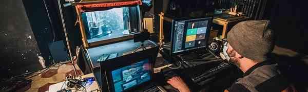 Roma Fringe Festival 2021. I linguaggi della scena incontrano il digitale con Fringe Tube