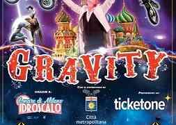 """Idroscalo: Il grande spettacolo del Circo di Mosca a sostegno del progetto """"il Brutto Anatroccolo"""""""