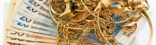 Oro Usato Quanto Vale al Grammo ?