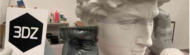 3DZ, IL SALONE DELLE MERAVIGLIE DEL 3D A CASTELFRANCO VENETO