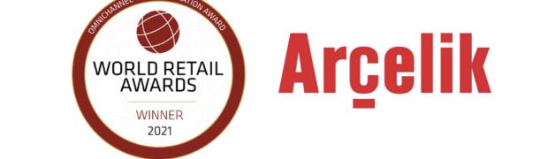 World Retail Awards: Arçelik vincitore nella categoria Omnichannel Transformation