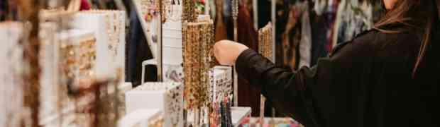 East Market, l'evento vintage milanese torna domenica 24 ottobre