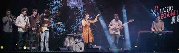 The Oddroots, Roots N' Roses. Star Walks – Quando il PArCo incontra la musica
