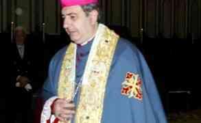 Antonio di Janni ricorda Monsignor Cataldo Naro