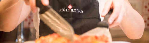 Rom'antica raddoppia i punti vendita in centro Milano: VERA porta la pizza romana in Via Canonica