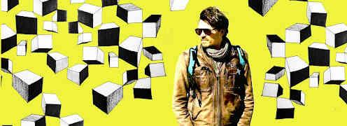 """ALCUNELACUNE  """"Gioco di prestigio"""" il nuovo capitolo artistico del musicista e songwriter milanese"""