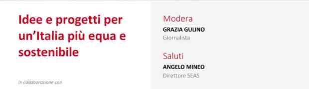 Idee e progetti per l'Italia, a Palermo iniziativa di Altroconsumo